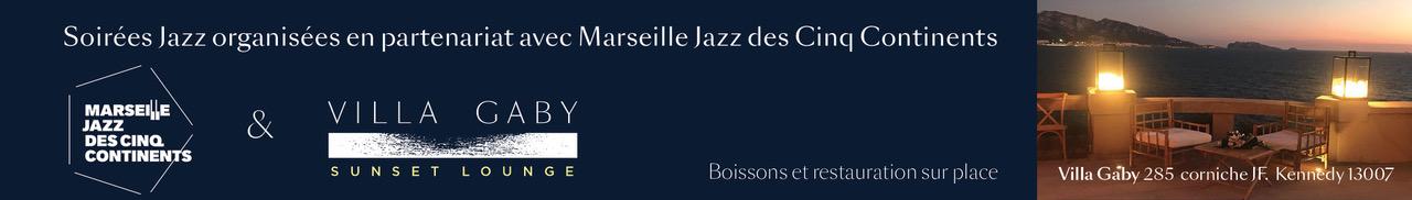 Jazz des Cinq Continents 2021